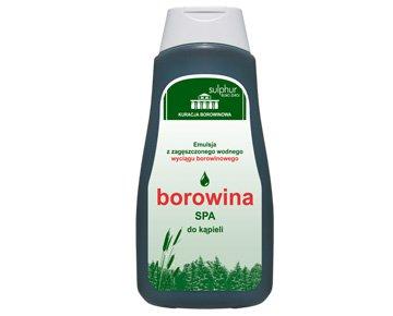 Borowina SPA